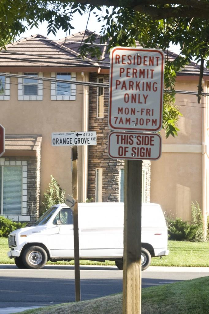 New restrictions could make parking at ARC even more challenging