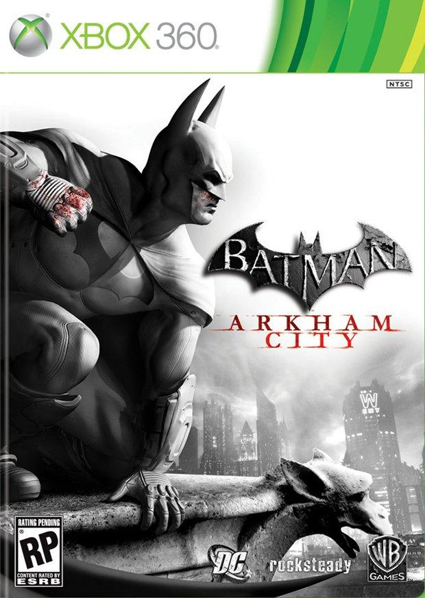 New Batman game trumps all of its predecessors