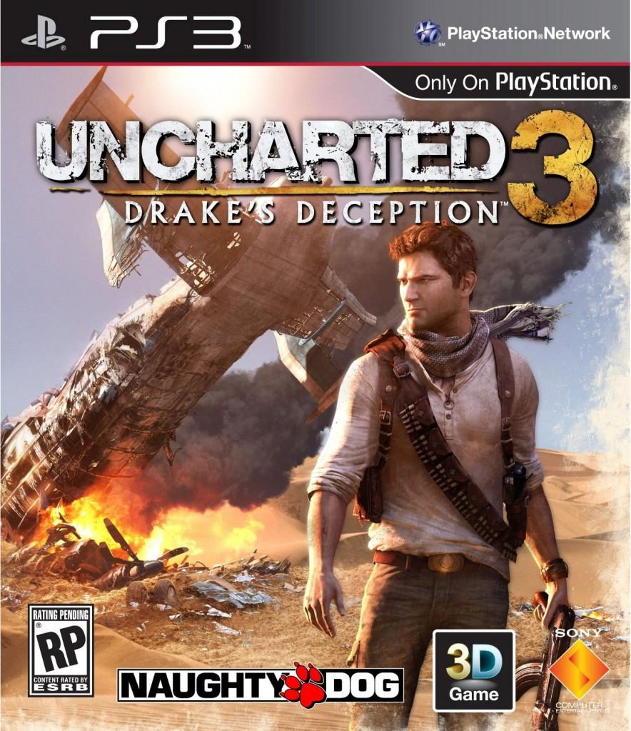 'Uncharted 3′ leaves players begging for more
