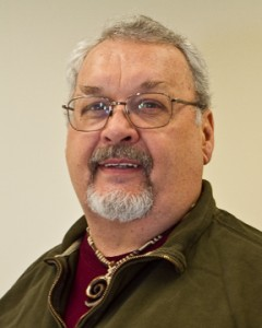 Chuck Livingston