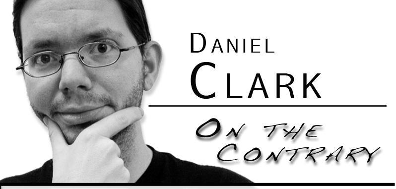 Daniel Clark Head Art