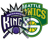 Kings to Seattle