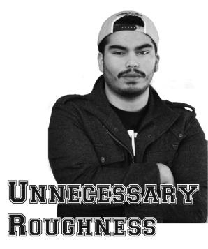 UnnecessaryRoughness_ColumnHead