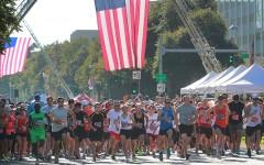 9-11 Memorial Run