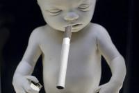 smokingbaby