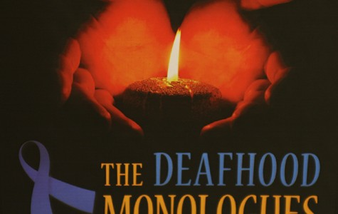 'The Deafhood Monologues' is a touching play that focuses in on Deaf cultures