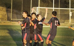 ARC men's soccer team wins its first game of the season