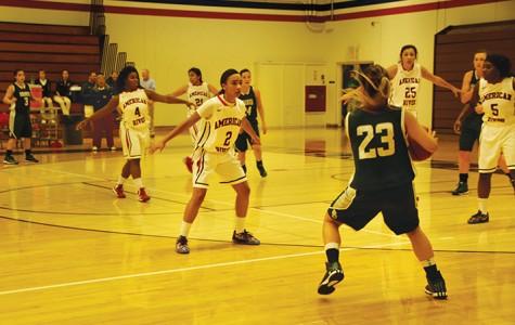 Women's basketball: Shasta rolls down the stretch, keeps ARC winless