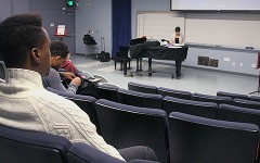 Take This Class: Music 310: Music Vocals