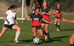 ARC falls to Santa Rosa Junior College, 1-0