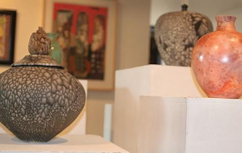 Kaneko brings art from downtown Sacramento's E Street Gallery