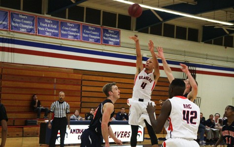 Men's basketball will play Foothill College in the playoffs