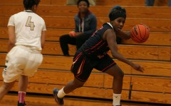 Women's basketball flops in final game of the season
