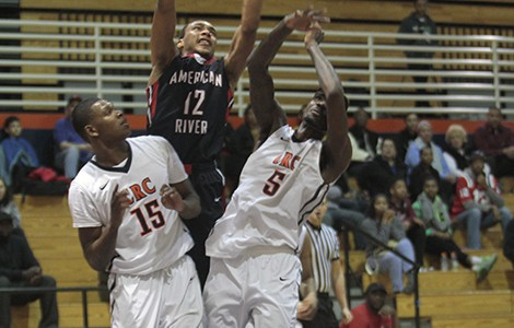 Notebook: ARC's men's basketball team back on the rise despite recent struggles
