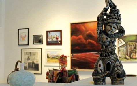 Kaneko Gallery hosts the annual Student Show