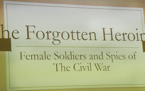The Terrible War's sesquicentennial honored at ARC's college hour