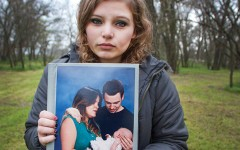 My parents are murderers: Killers' daughter confronts stigma to speak out