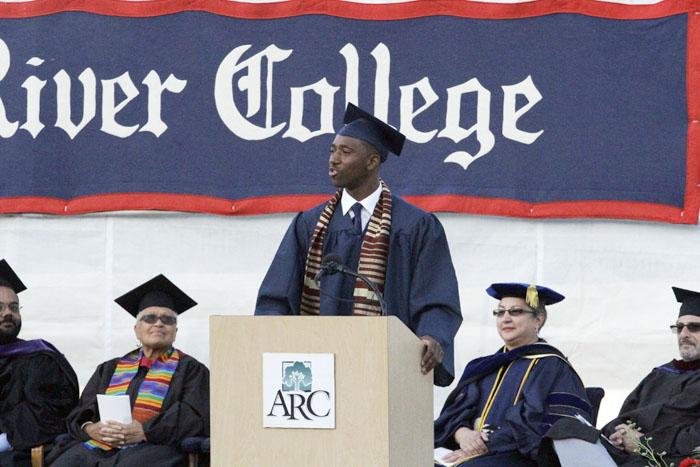 ARC ends academic year with annual commencement ceremony