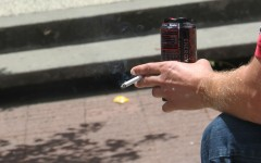 Tobacco use to be banned at ARC beginning in 2016
