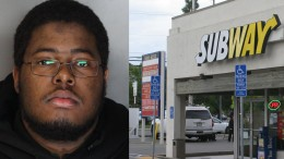 Kenneth Chandler Anderson, 24, was found guilty of five counts of forcible sexual penetration by a foreign object, and one count of unlawfully attempting to dissuade the victim from reporting the crime to law enforcement in Sacramento Superior Court on Aug. 14. (Mugshot courtesy of Sacramento County Sheriff's Department)