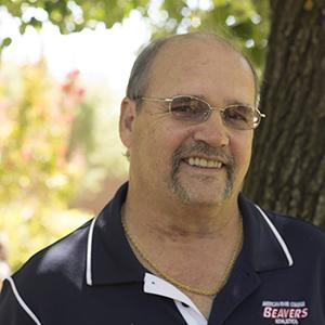 Joe Padilla : Staff