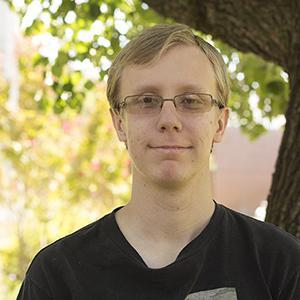 Kevin Sheridan : Co-Managing editor