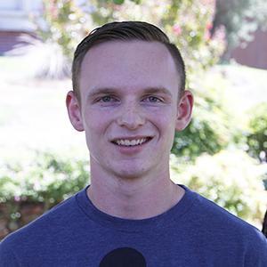 Matthew Nobert : Co-sports editor