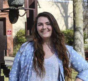 Hannah Darden : Copy Editor