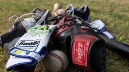 American River College is hosting a classified vs. faculty softball game on April 29 to allow a chance for them to meet with and collaborate with each other away from their typical roles. (Photo by Kyle Elsasser)