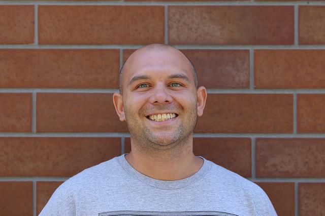 Robert Hansen : Managing Editor