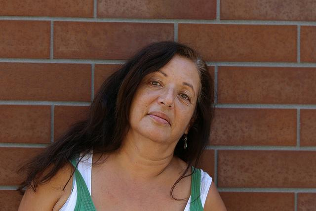 Solange Echeverria : Staff