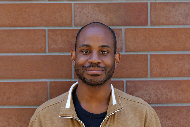 Mychael Jones : Staff