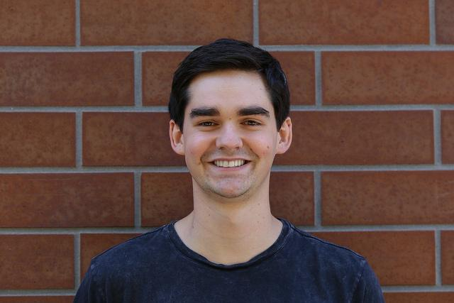 Jordan Schauberger : Design Editor