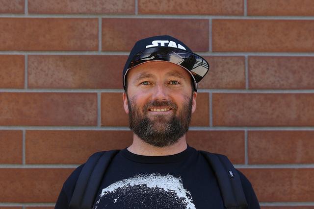 John Klaiber : Staff