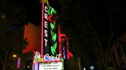 """The Crest Theater will be hosting the """"A Place Called Sacramento"""" film festival on Oct. 7 (Luis Gael Jimenez 2016)"""