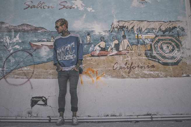 Craig Owens will be performing at the Boardwalk in Orangevale, California on Dec. 2. (Photo courtesy of Lisa Togerson)