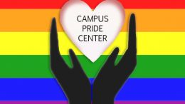 American River College is opening a Campus Pride Center for the LGBT community and it will be the first one in the entire Los Rios District. (Illustration by Lidiya Grib)