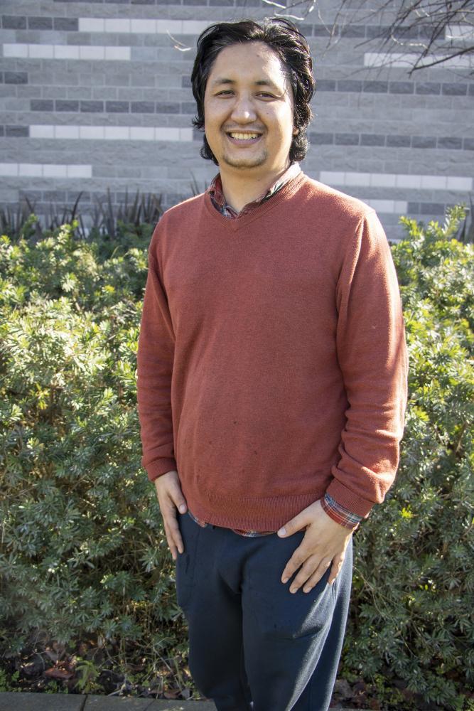 Hameed Zargry : Staff Writer