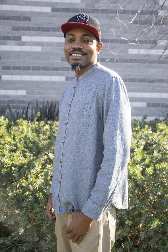 Anthony Barnes : Staff Writer
