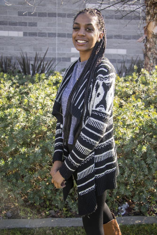 Breawna Maynard : Staff Writer