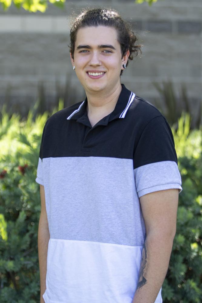 Colin Bartley : Staff Writer