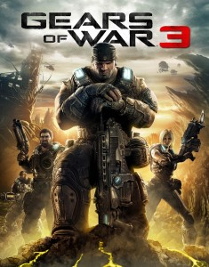 'Gears of War' series saves the best for last