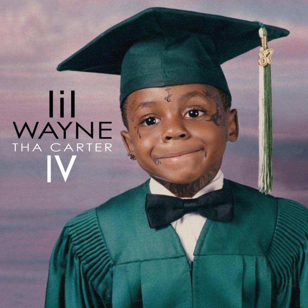 Lil+Wayne%27s+%27Tha+Carter+IV%27+fails+to+impress