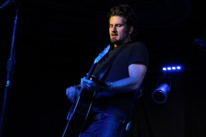 Matt Nathanson uses charm and wit to please Sacramento audience