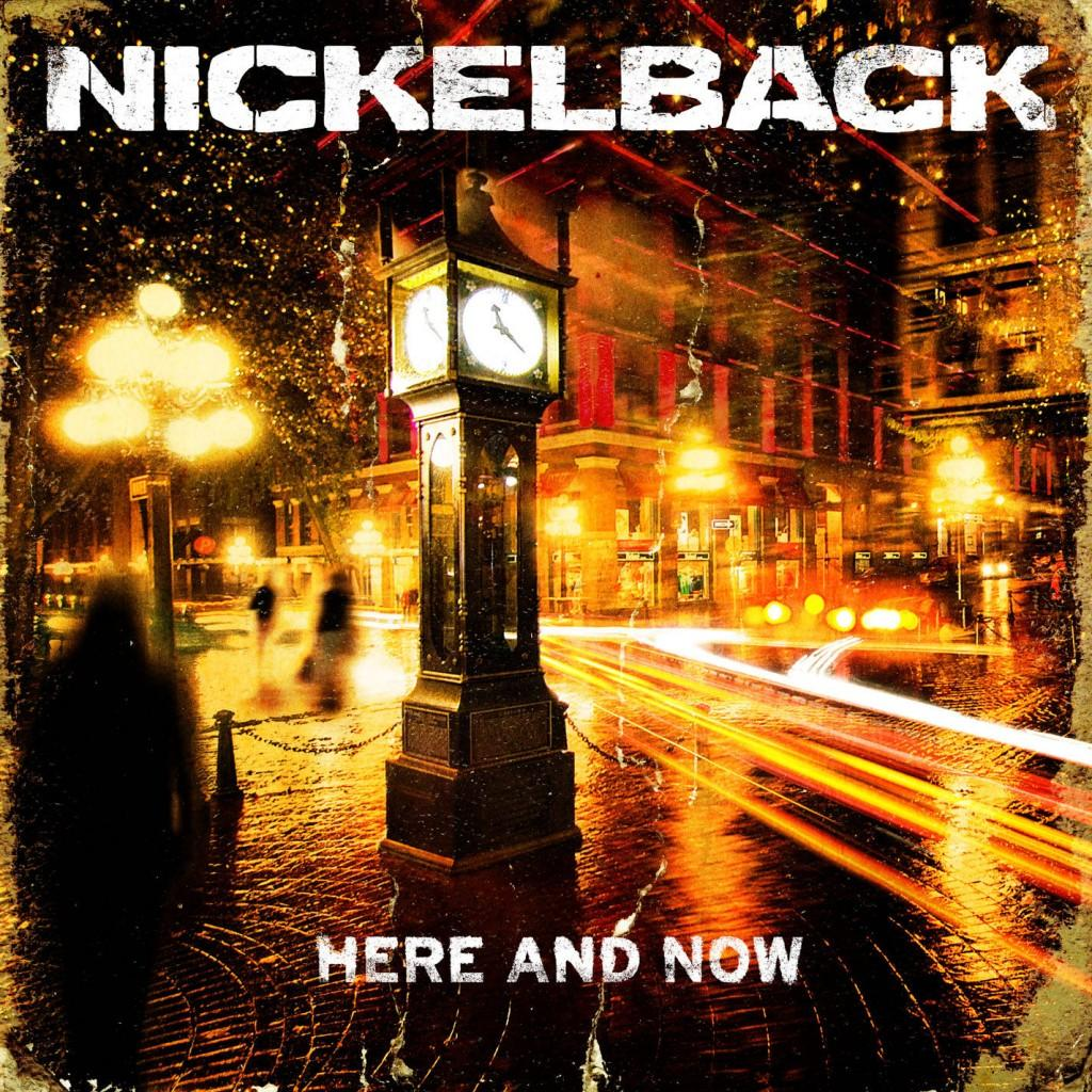 New Nickelback album worth the coin