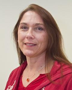 Photo of Karen Thomas