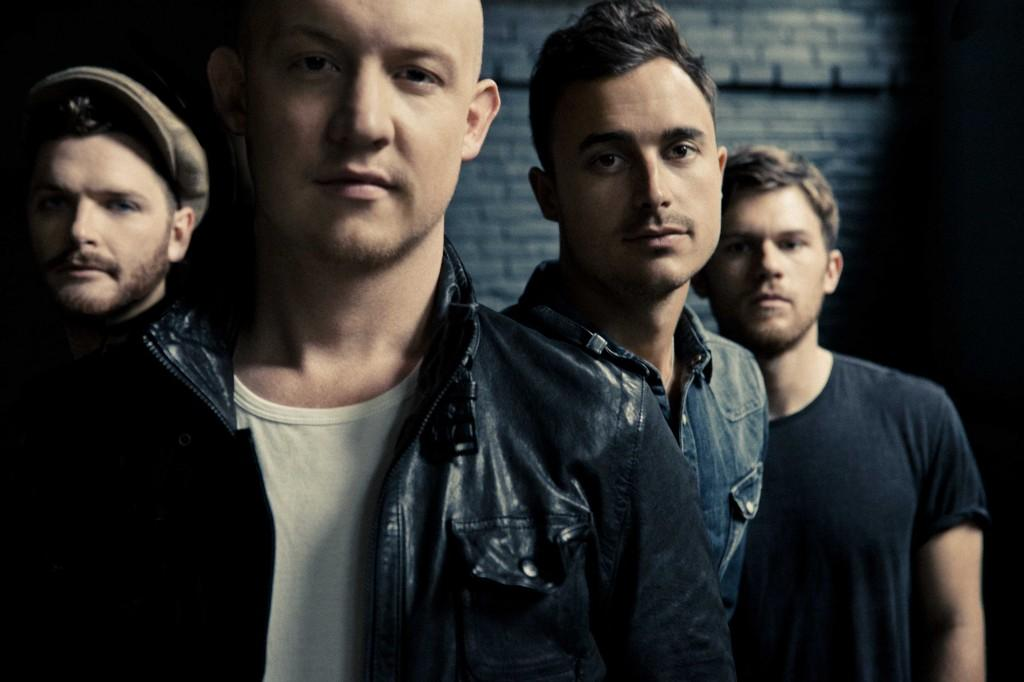 The Fray talks to arcurrent.com in advance of Feb. 20 tour stop