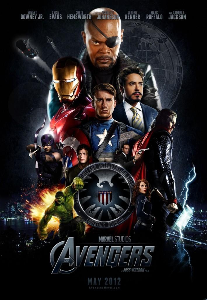 Marvel+Studios%27+%22The+Avengers%22+to+kick-off+the+summer+movie+season+on+May+5.