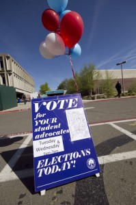 Candidates for top ASB senate positions run unopposed