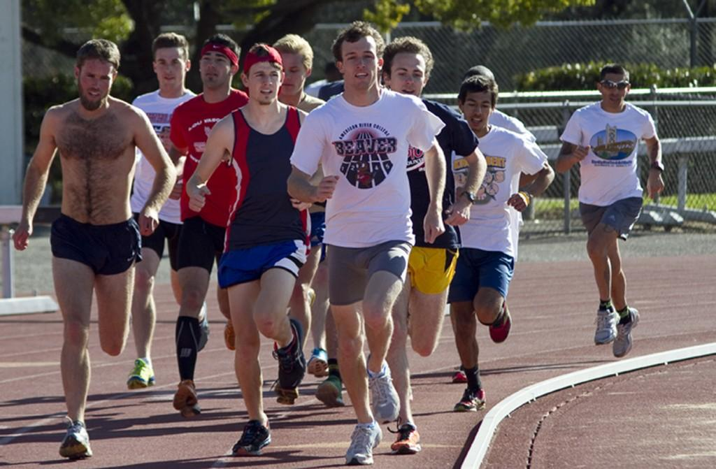 ARC+hosts+conference+track+and+field+trials